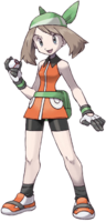 May (Pokémon Emerald)