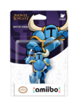 Amiibo - Shovel Knight - Box