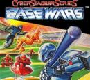 Cyber Stadium Series: Base Wars