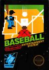 Baseball (NES) (NA)