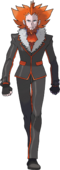 Lysandre (Pokémon X and Y)