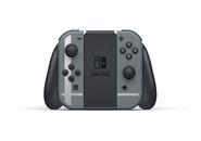 Nintendo Switch - Super Smash Bros. Ultimate Bundle - Console Joy-Con Grip