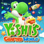 Release Icon - Yoshi's Crafted World