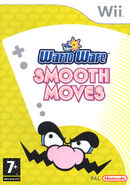 WarioWare Smooth Moves (EU)