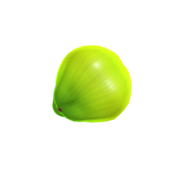 Animal Crossing New Horizons - Coconut