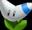 Boomerang Flower