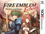Fire Emblem Echoes: Shadows of Valentia