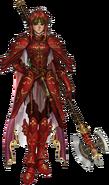 Minerva (Fire Emblem Shadow Dragon)