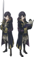 Morgan (Fire Emblem Awakening)