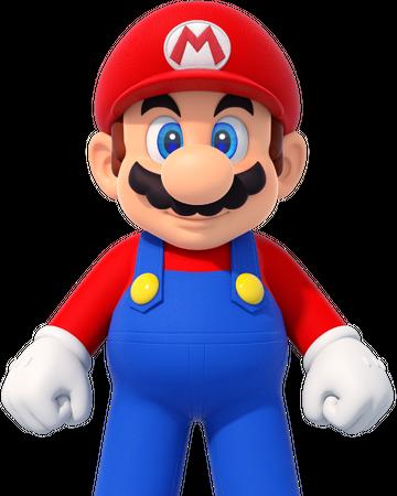 Mario Nintendo Fandom