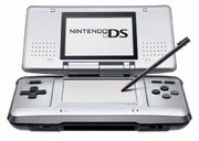 Nintendo DS Consola
