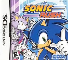 Sonic Rush (NA)