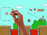 Super Mario Maker (stage)