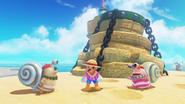 Super Mario Odyssey - Screenshot 030