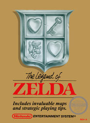 The Legend of Zelda (juego)