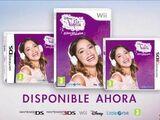 Violetta: El Juego