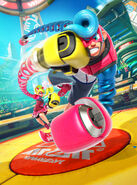 ARMS - Key Art - Vertical 02 (background)