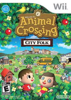 animal crossing city folk - Halloween Animal Crossing City Folk
