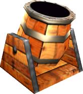 Barrel Cannon (DK64)