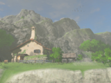 Link's House