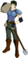 Jake (Fire Emblem)
