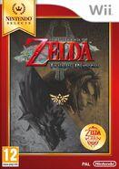 Legend of Zelda Twilight Princess (Nintendo Selects) (EU)