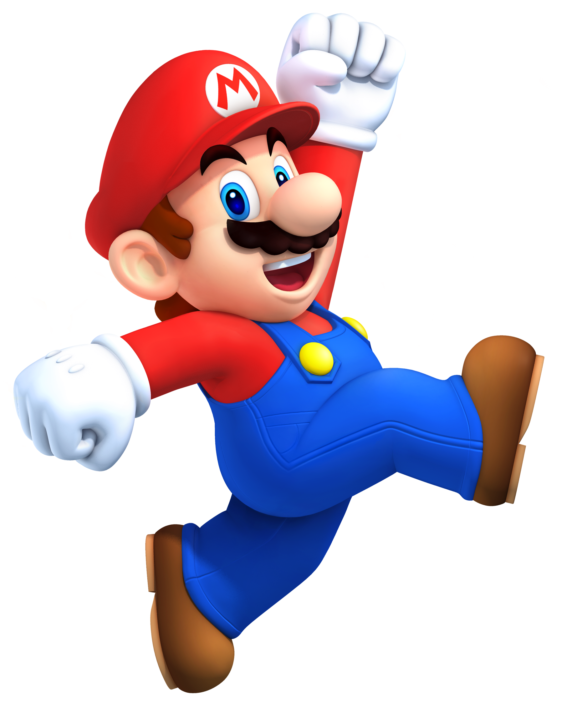 Jumpman Mario Game