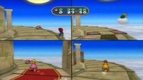 "Mario Party 7 - Fun Run Best Record (0'39""55)"
