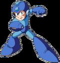 Mega Man en Mega Man 10