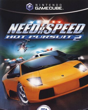 Need For Speed Hot Pursuit 2 Nintendo Fandom