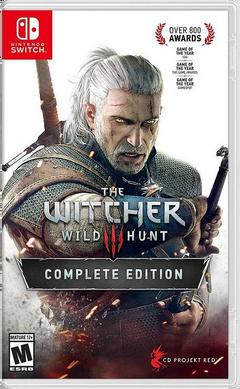 The Witcher III (NA)