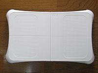 200px-Wii Balance Board-1-