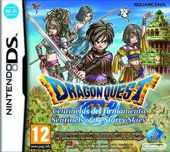 Dragon Quest IX (EU)