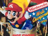 Nintendo World Championships 1990 (Competition)