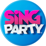 Sing Party logo