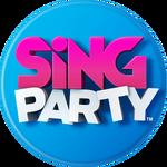 Sing Party logo