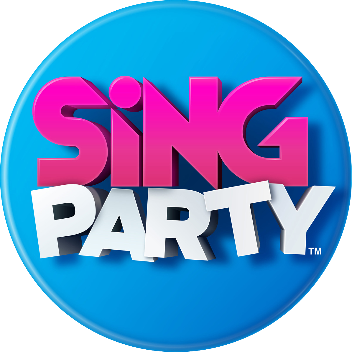 image sing party logo png nintendo fandom powered by wikia