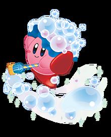 SqSq Bubble