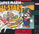 Super Mario All-Stars (SNES)
