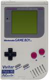 Game Boy - Vivitar