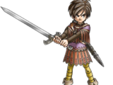 Hero (Dragon Quest IX)
