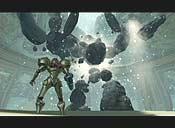 Metroid Prime Escen