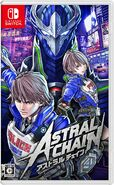 Astral Chain (JP)