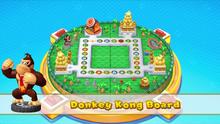 Donkey Kong board