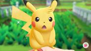 Pokémon Let's Go, Pikachu! and Let's Go, Eevee! - Screenshot 10