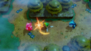 The Legend of Zelda - Link's Awakening - Screenshot 8