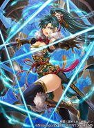 FE0 Lyn SR - Kaoru Hagiya