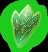 FEH Great Verdant Badge