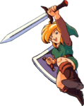 Link (LA)