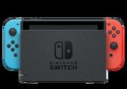 Nintendo Switch hardware - Console 08-2